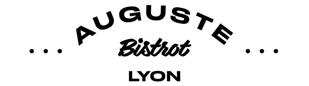logo bistrot auguste lyon